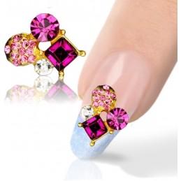 Šperk na nechty nr.5 Šperky na nechty