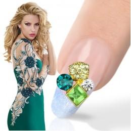 Šperk na nechty nr.12 Šperky na nechty