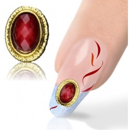 Šperk na nechty nr.8 Šperky na nechty