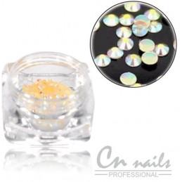 Perlové kamienky nr.4 Perličky, perlové kamienky