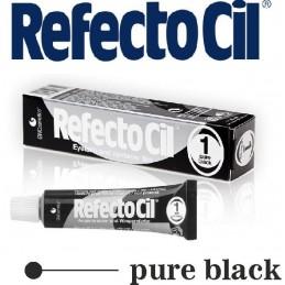 RefectoCil farba na obočie a riasy black 15 ml Refectocil