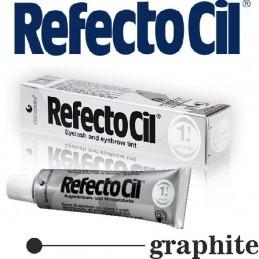 Farba na obočie - grafitová Refectocil