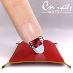 Šperk na nechty - prsteň nr.26 Šperky na nechty