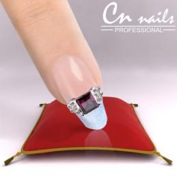 Šperk na nechty - prsteň nr.27 Šperky na nechty