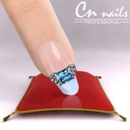 Prsteň na necht - ozdoba nr.29 Šperky na nechty