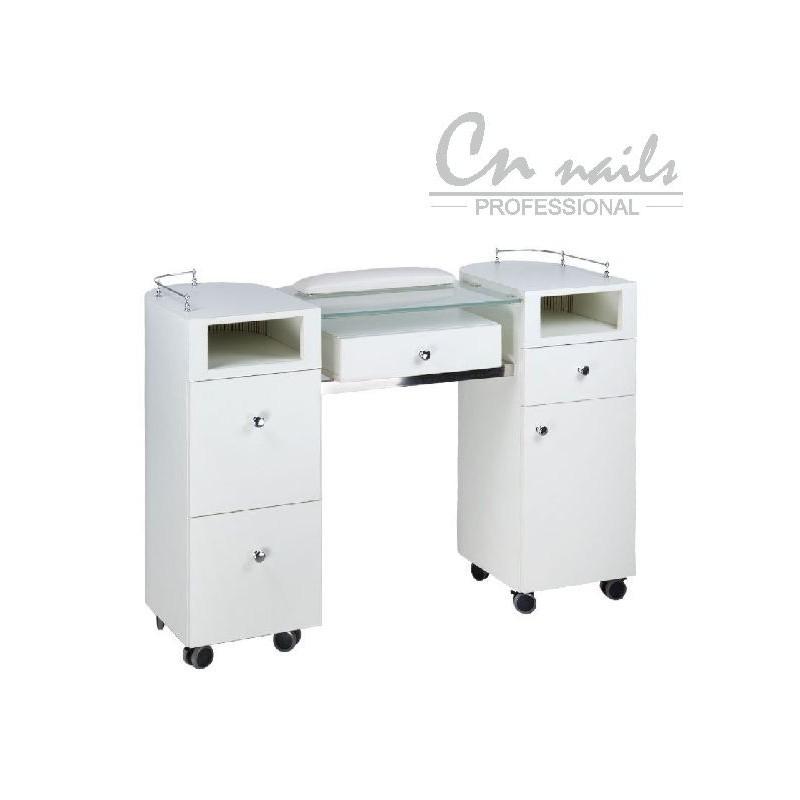 Kozmetický stolík DE LUXE Stolíky