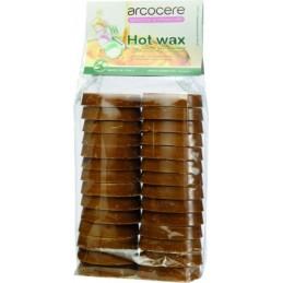 Tvrdý depilačný vosk Arcocere 1000ml ARCORCERE Tvrdý vosk