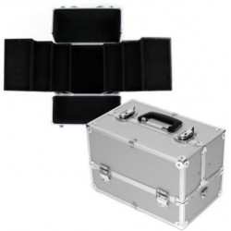 Kozmetický kufrík na uv lampu