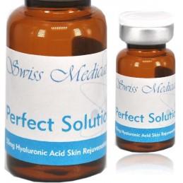 Intenzívna regenerácia (50mg HA) - Perfect Solution HSR