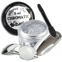 Chromatic Efekt - Mirror Chrom Efect Zrkadlový efekt - Chromatic