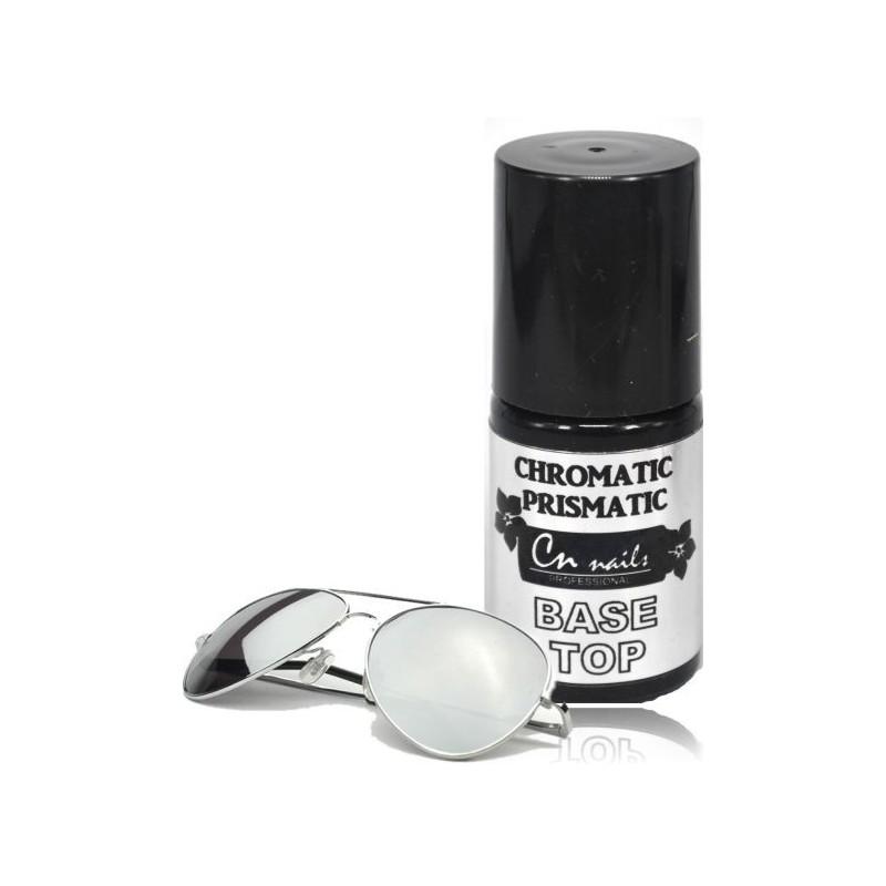 Chromatic, Prismatic BASE & TOP Zrkadlový efekt - Chromatic