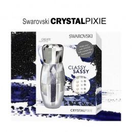 Swarovski® CRYSTAL PIXIE - Classy Sassy