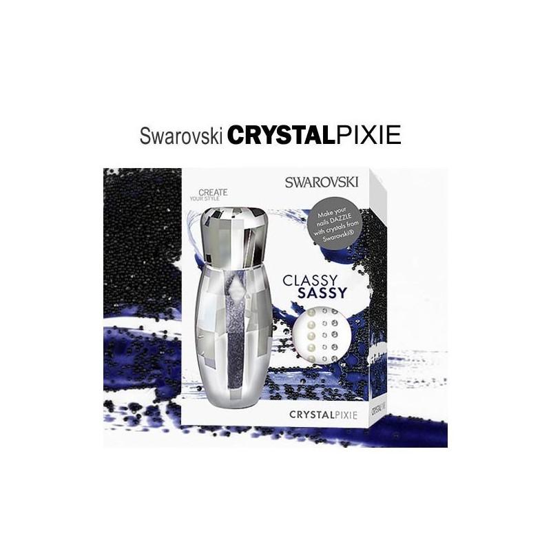 Swarovski® CRYSTAL PIXIE - Classy Sassy Swarovski