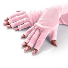 Ochranné rukavice do uv lampy