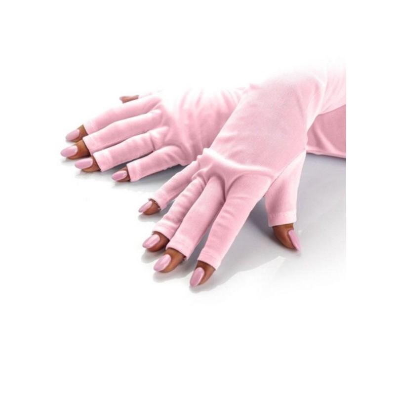 Ochranné rukavice do uv lampy Ochranné pomôcky
