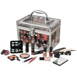 Kozmetický kufrík na líčenie nr.4 Kozmetické taštičky, kufríky