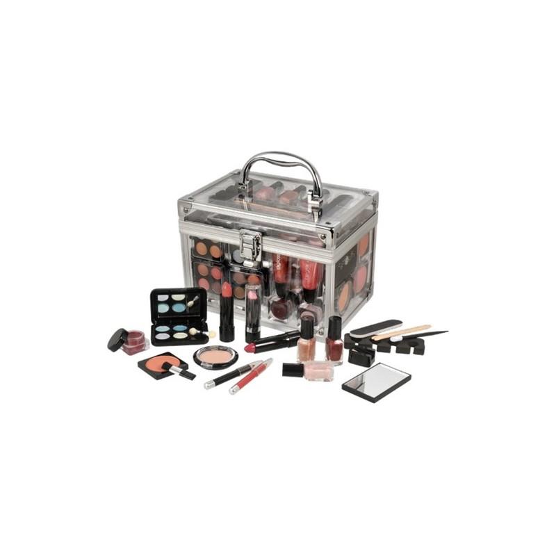 Kozmetický kufrík na líčenie nr.4