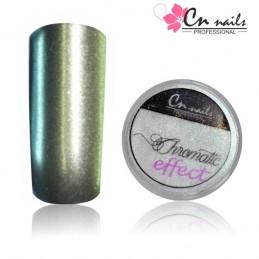 NR.3 Chromatic Efekt - Mirror Chrom Efect Zrkadlový efekt - Chromatic