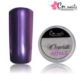 NR.4 Chromatic Efekt - Mirror Chrom Efect Zrkadlový efekt - Chromatic