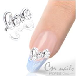 NR.31 Šperk na nechty Love Valentínske ozdoby