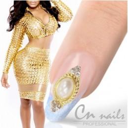 Šperk na nechty nr.37 Šperky na nechty