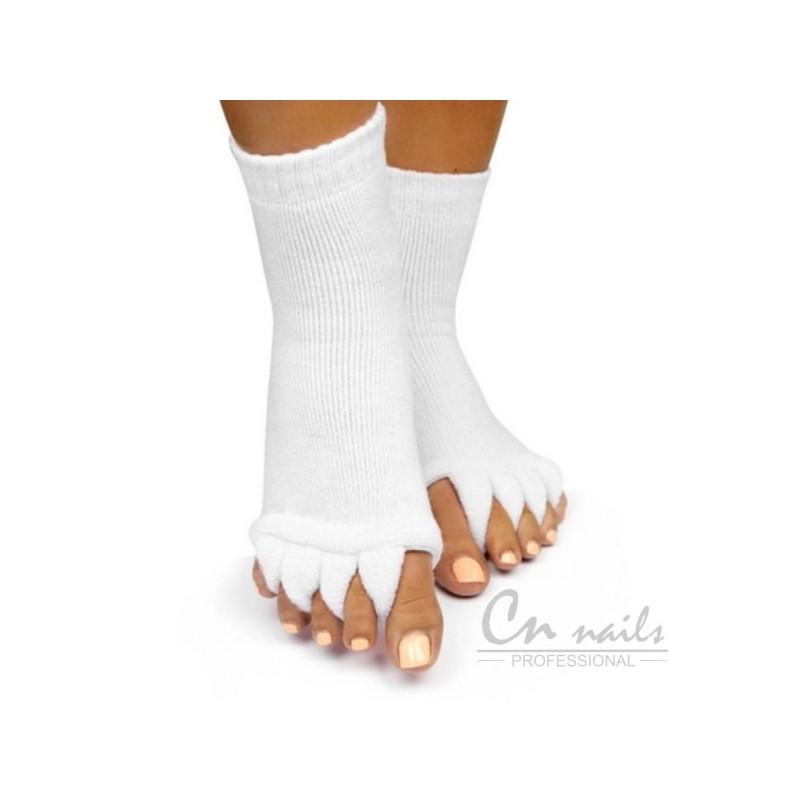 Ochranné rukavice na nohy do uv lampy Ochranné pomôcky
