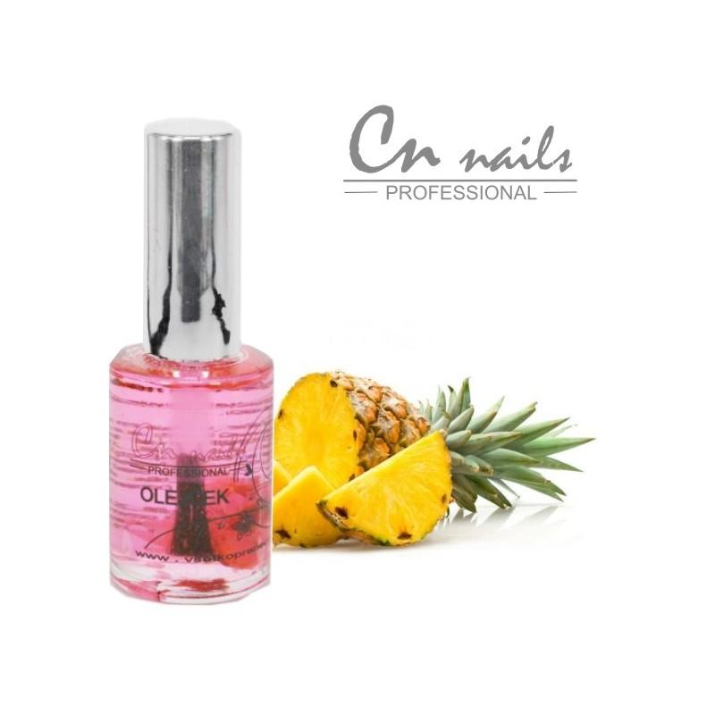 Ananás - olejček na nechty 15ml
