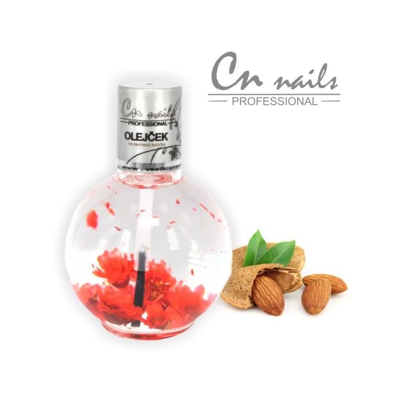 Mandľa - olejček na nechty 80ml Olej na nechty