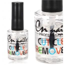 Cuticle remover 15ml Pomocné prípravky