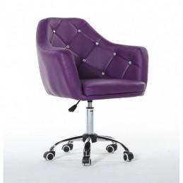 Kreslo Prestige Violet Dark Kreslá, stoličky