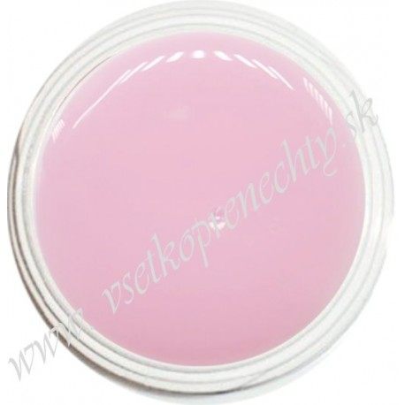 Milk Shake camouflage UV/LED gél 15ml CN nails Kategórie