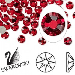 Swarovski® kamienky SS5 - 2mm