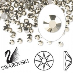 Wulcano light - Swarovski® kamienky SS5 - 2mm