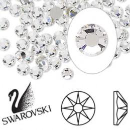 Swarovski® kamienky na nechty - 2mm