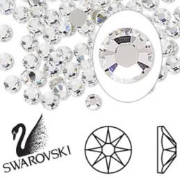 Swarovski® kamienky na nechty - 3mm