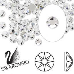 Swarovski® kamienky na nechty - 1mm