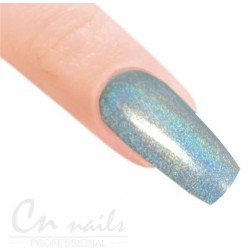 Nr.3 Holographic One colour lak ONE COLOUR LAKY