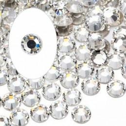 Silver 1mm A' la Swarovski kamienky Luxury a ´la swarovski