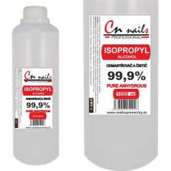 Isopropyl alkohol 99,9% - 1000 ml