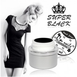 IQ gél Black Prince 5ml
