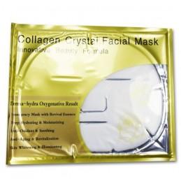 Kolagénová maska na tvár