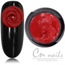 NR.03 Lace gel Red