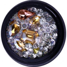 NR.1 Mix Diamond Mix Diamond