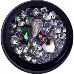 NR.3 Mix Diamond Mix Diamond