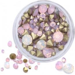 NR.9 Mix Diamond Mix Diamond