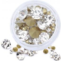 NR.10 Mix Diamond Mix Diamond