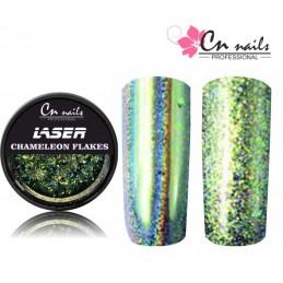 NR.3 Laser chameleon flakes