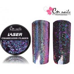 NR.1 Laser chameleon flakes