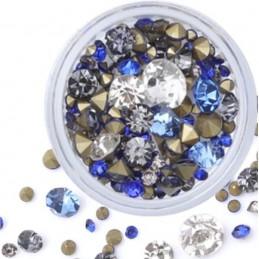 NR.12 Mix Diamond Mix Diamond