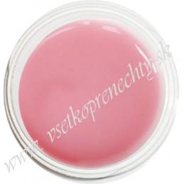 Cappuccino Pink camouflage UV/LED gél 15ml KAMUFLÁŹNE GÉLY na nechty